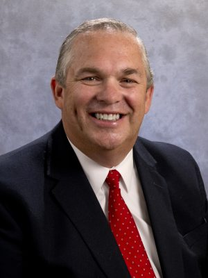 Randy Collins